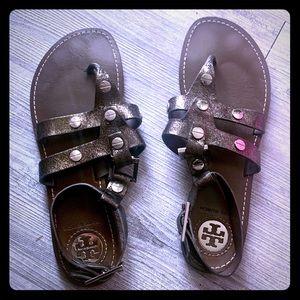 Tory Burch Gladiator Sandals